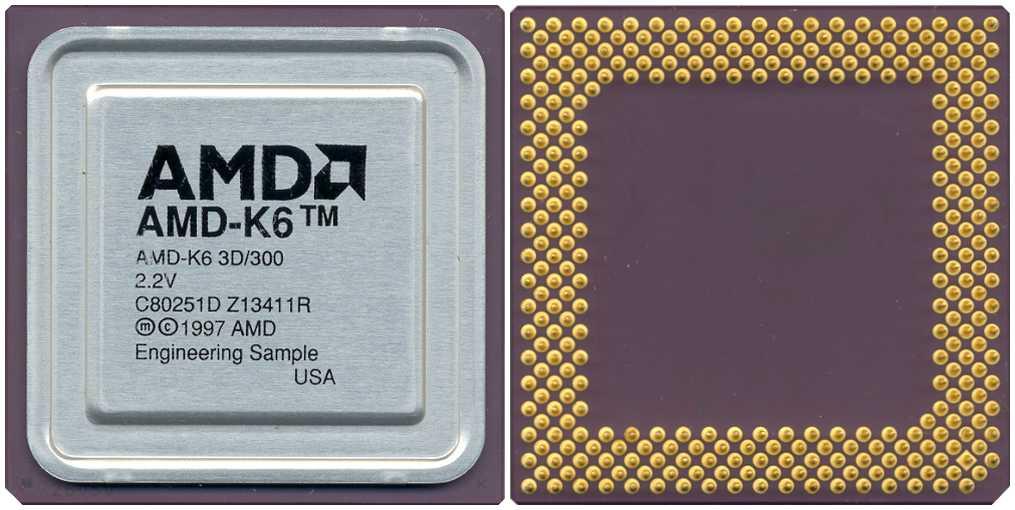 AMD K6 - AMD K6 - JapaneseClas...