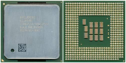 Celeron 2GHZ 128 400 1525V SL6LC